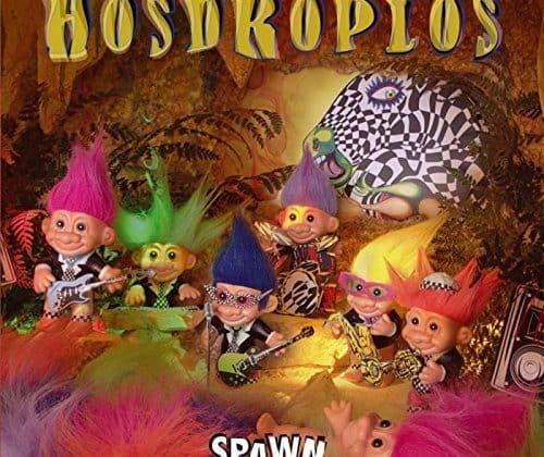spawn - hosdroplos